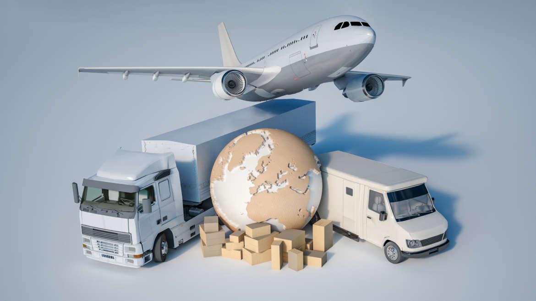Formalités douanières déménager de Suisse