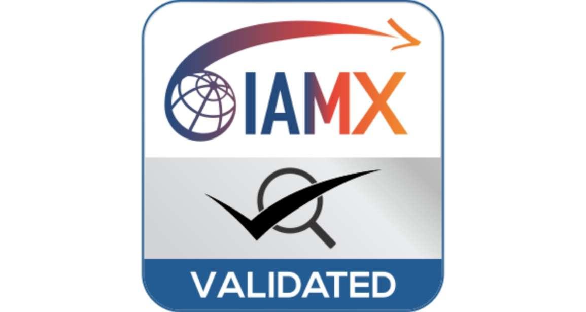 IAM certification, high quality international moves guaranteed