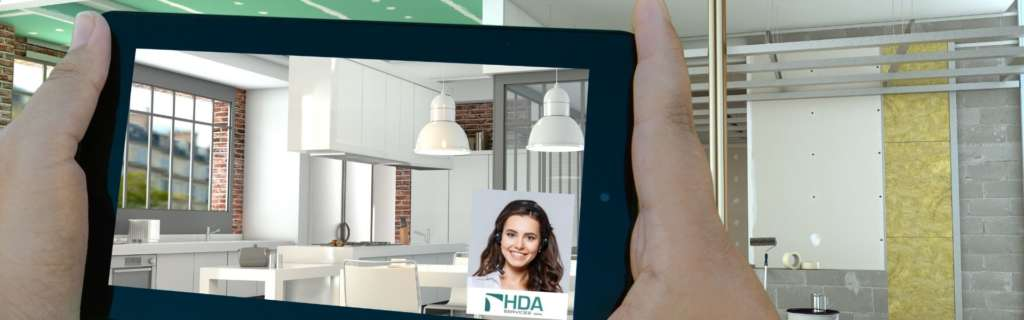 Visite virtuelle déménagement Genève